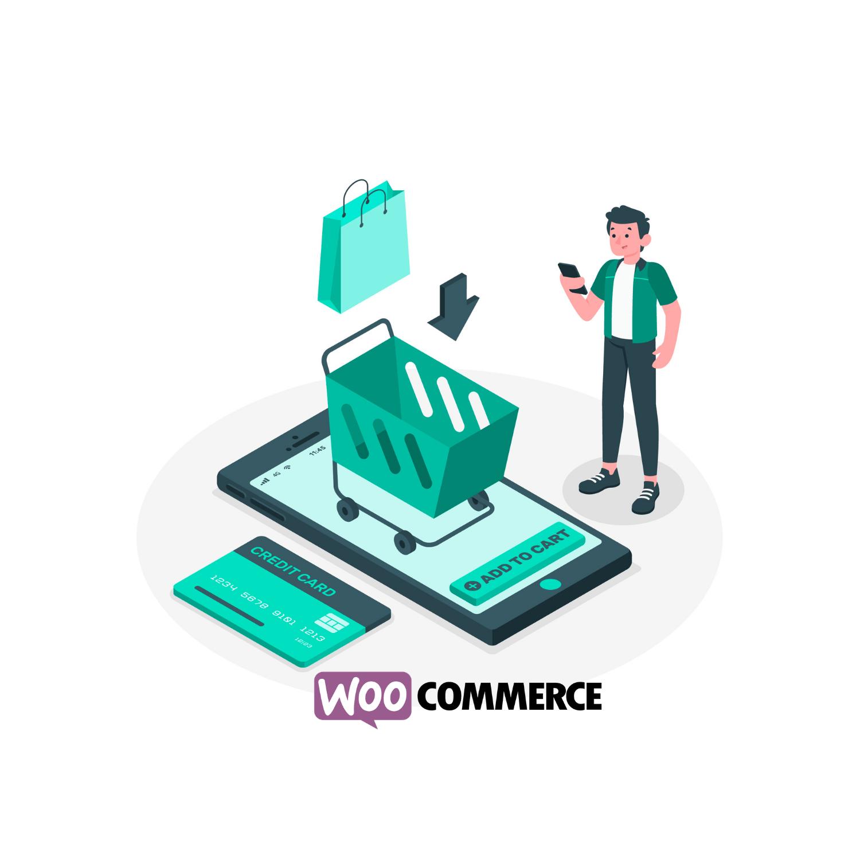 Woocommerce4